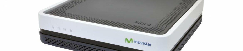 Configuracion HGU Movistar