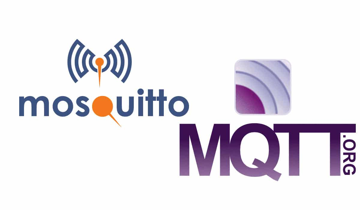 Mosquitto MQTT