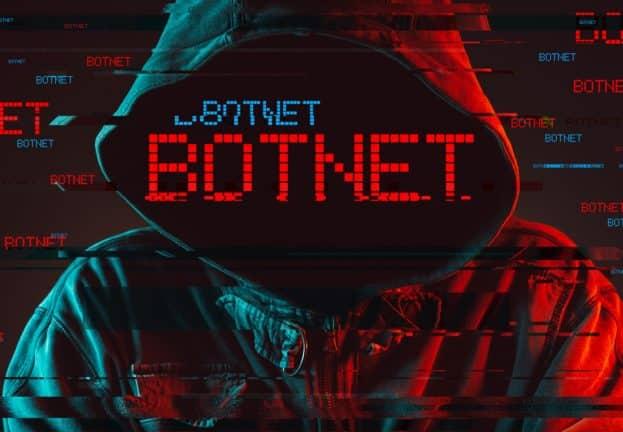 Ciberseguridad, Botnet
