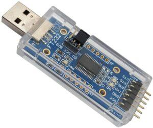 Adaptador USB TTL