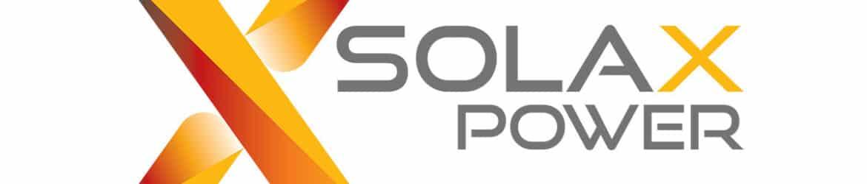 Solax Logo