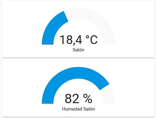 Integracion Xiaomi en HomeAssistant
